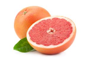 Grapefruit als Saftzutat